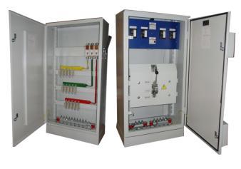 Щитки осветительные серии ЩУР-6 изготовление и продажа с доставкой в кротчайшие сроки