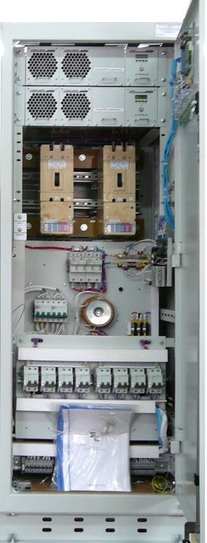 Шкаф оперативного тока (ШОТ) купить в Минске от Олэлектро строй