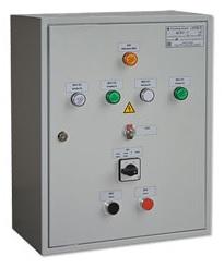 Шкафы управления технологическим процессами ШУ-ТП
