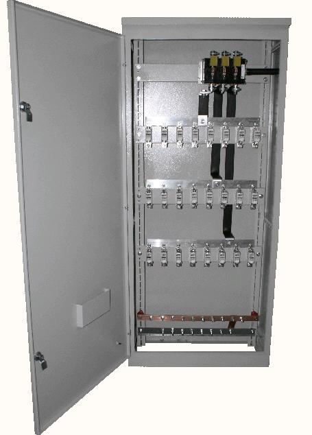 Изготовление шкафов распределительных силовых ШР-11 и ШРС-1