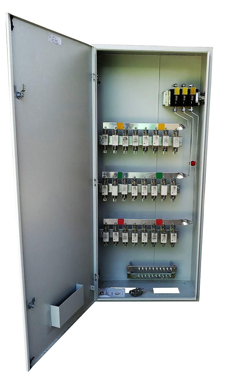 Шкафы распределительные силовые ШР-11 и ШРС-1